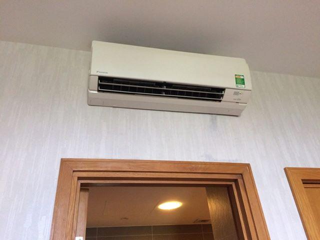 bảo trì vệ sinh máy lạnh