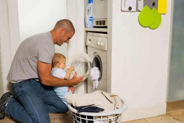 mã lỗi máy giặt toshiba