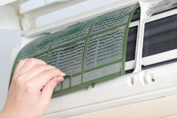 nguyên nhân máy lạnh không lạnh