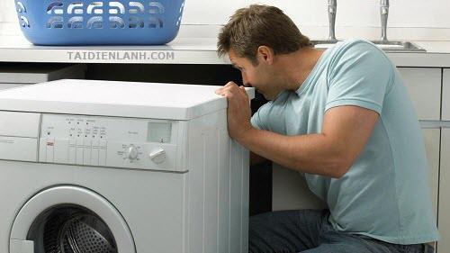 thợ lắp đặt máy giặt tphcm