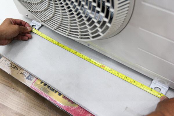 cách đấu dây điện máy lạnh
