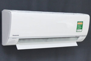 Máy lạnh Panasonic Inverter 1.5 HP CU/CS-U12SKH-8