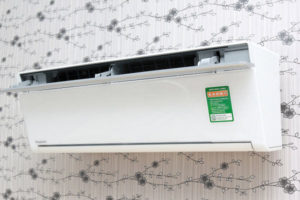 Máy lạnh Panasonic Inverter 1 HP CU/CS-VU9SKH-8