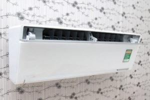 Máy lạnh Panasonic Inverter 1.5 HP CU/CS-VU12SKH-8