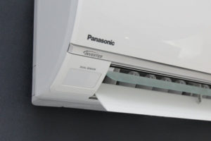 Máy lạnh Panasonic Inverter 1 HP CU/CS-U9SKH-8